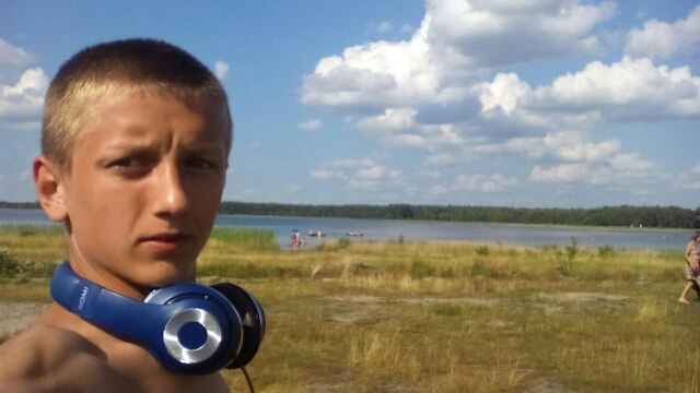 Вова Назарук, Горники - фото №14