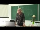 Лекция к.м.н, врача-ортопеда, артролога, нутрициолога Байкуловой Н.Г