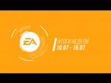EA — Итоги недели №21