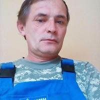 Анкета Юрий Конопленко
