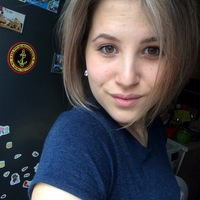 Виктория Мартыненко