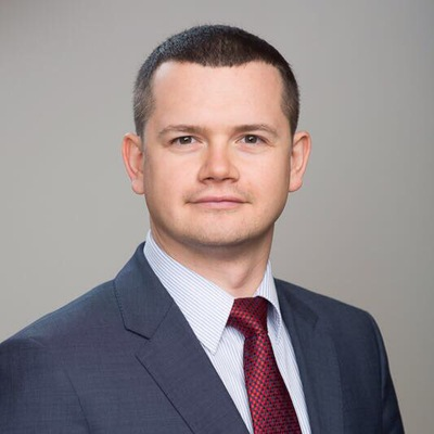 Михаил Раджабов
