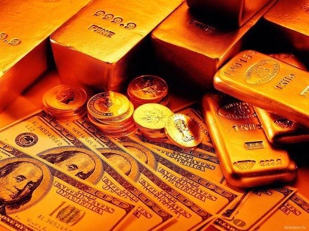 Ритуал « Кладёшь рубль, берёшь тысячу».Рецепт этот привезла в Россию