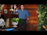 Mario Lopez''s Close Encounter with Mother Nature RUS SUB