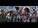 Форрест Гамп | Forrest Gump (1994) Речь на Митинге | Гамп Встречает Дженни