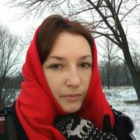 Гусева Наталья (Домолега)