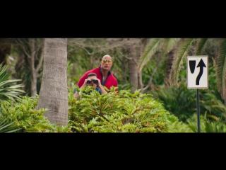 BAYWATCH Movie Clip - Standing Invitation (2017) Dwayne Johnson Zac Efron Action Comedy HD