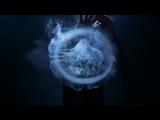 Самый крутой вейпер пускает невероятные кольца из дыма