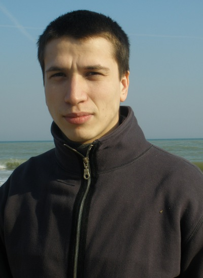 Илья Добров