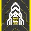 Adrenalin Hotel / Rope Jump /  Kropivnitskiy