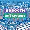 """Интернет-газета """"Новости. Зябликово"""""""