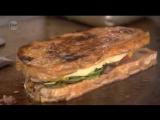 Человек в поисках еды, 1 сезон, 6 эп. Удивительные гамбургеры