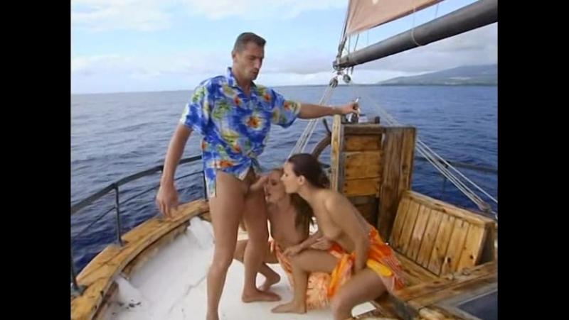 Майя голд шлюшка с корабля мужики кончают друг
