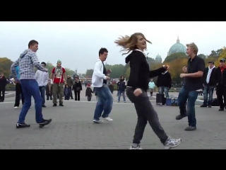 Еврейский народный танец 7:40