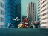 Ninja Sentai Kakuranger 32