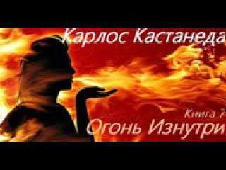 Огонь Изнутри - Глава 2 - Мелкие Тираны. Карлос Кастанеда. Аудиокнига.