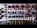 Orgone Accumulator Reflex Liveloop Chaos Computer Pithoprakta = Glitch