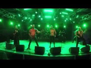 Goatmoon (Pt-2) - live @Steelfest 2016