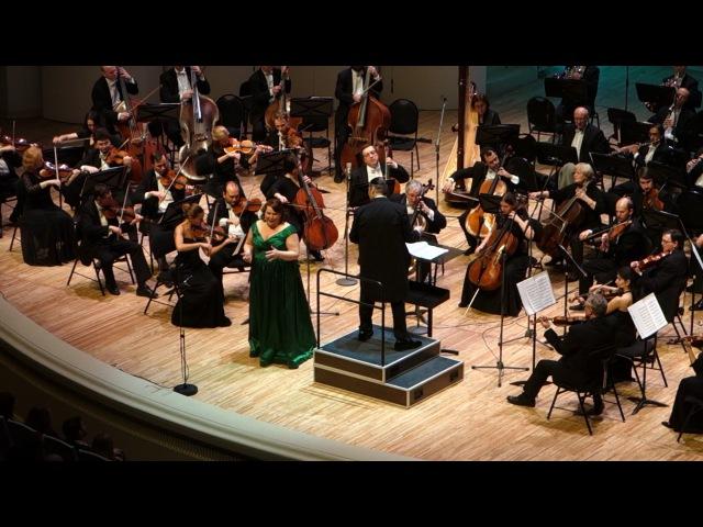 Marie-Nicole Lemieux - Rossini: La Danza / КЗЧ 2017
