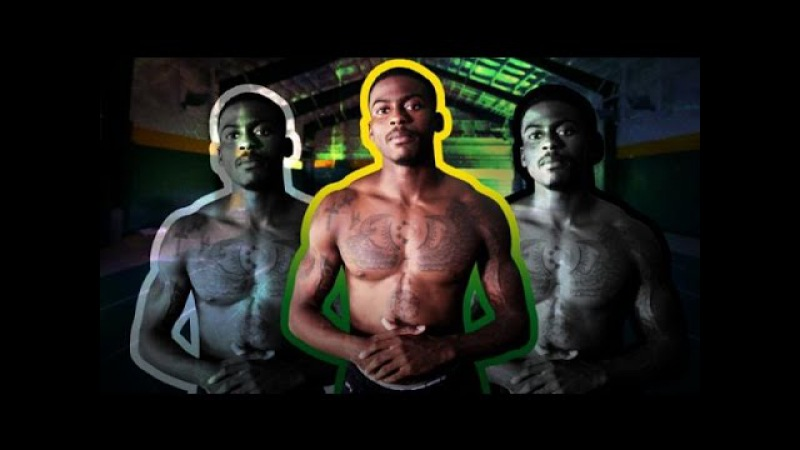 Trayvon Bromell: Driven (Episode One)