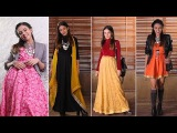 How To Wear Ethnic In Winter  Winter Outfits - POPxo