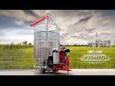 GRAIN DRYERS PEDROTTI - First italian mobile grain dryers manufacturers - since 1958