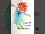 Julia Donaldson -The Paper Dolls