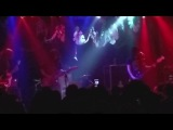 The Wytches - Horseback - Live at Belgrave Music Hall Canteen, Leeds UK