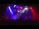 The Wytches - A dead Night Again - Live at Belgrave Music Hall Canteen, Leeds UK