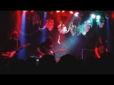 The Wytches - Who Rides - Live at Belgrave Music Hall Canteen, Leeds UK