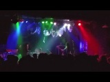 The Wytches - Wasteybois - Live at Belgrave Music Hall Canteen, Leeds UK