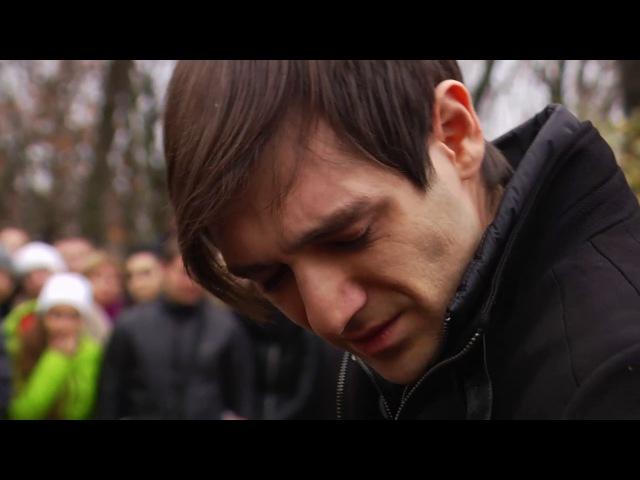Экстрасенсы ведут расследование: Александр Шепс - Дорога смерти