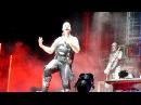 Rammstein - Amerika (live in Helsinki Vantaa 2017)