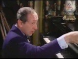 Vladimir Horowitz plays Chopin Introduction and Rondo, Op. 16 (1974)