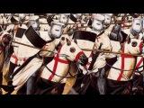 Канцлер Ги. Крестоносцы. Фанатский видеоряд 2017