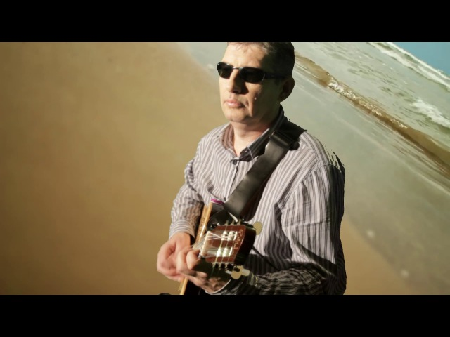ИСПАНСКАЯ ГИТАРА ФЛАМЕНКО АКУСТИЧЕСКАЯ ВИРТУОЗ Анатолий Зеленков Spanish Guitar 0