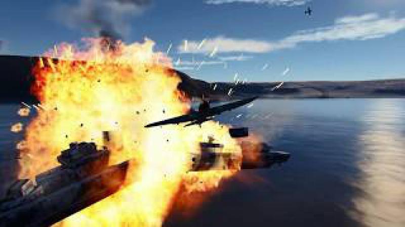 Ничего не жаль Д Майданов версия World of Warplanes