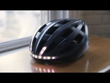 Lumos A Next Generation Bicycle Helmet