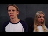 Танцы: Дмитрий Щебет и Даша Ролик - Три хореографа на одну пару (сезон 3, серия 21)
