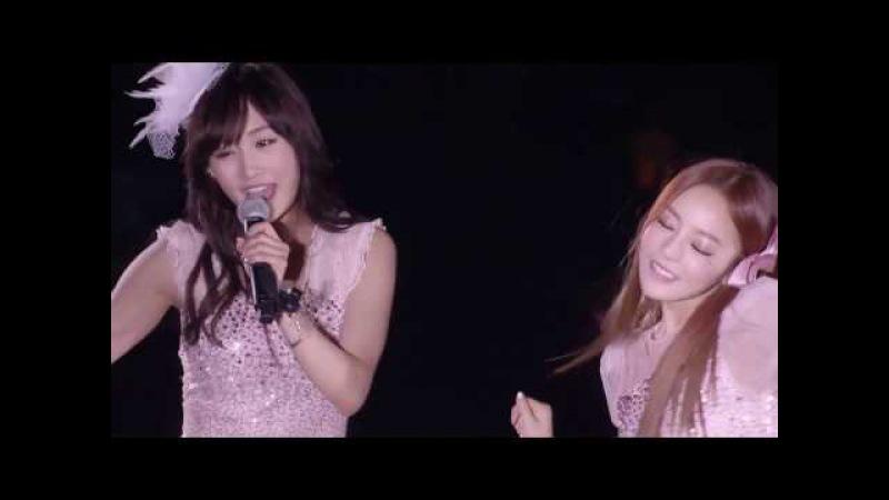 KARA♕ - KISS ME TONIGHT (KARASIA 2013 - TOKYO DOME)