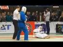 Узбек нокаутировал живую легенду за 10 секунд