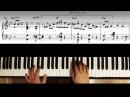 Autumn Leaves - Advanced (Bill Evans' Style) │Jazz Piano Lesson 35