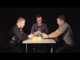Canelo vs. Golovkin: The Rock 'Em Sock 'Em Robots Fight