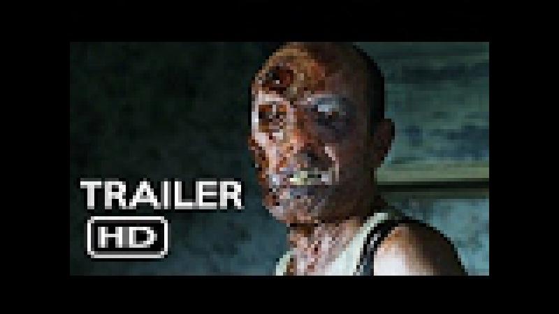 Призраки тьмы / Ghosts of Darkness (2017) - русский трейлер