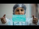 Пресс-конференция на тему: «В Украину идет новый штамм гриппа: как защититься от болезни?»