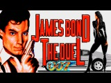 James Bond 007 The Duel walktrough (Sega Mega DriveGenesis)