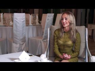 Tet-a-tet с Екатериной Арнаут на телеканале РЕН Молдова ~Каталина Русу (23.11.2016)