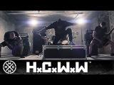 SHOT DONE WON - NO BORDER - HARDCORE WORLDWIDE (OFFICIAL HD VERSION HCWW)