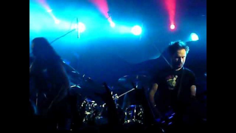 Black River - Isabel (Live in Katowice, Nowa Ewangelia Tour)