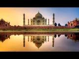 Лучшая Индийская Музыка Бамбуковая Флейта Музыка для Йоги, Массажа, Спа, Размышлений, Фона